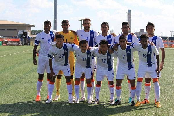 World Cup qualifiers: Guam 2-1 India - Player ratings