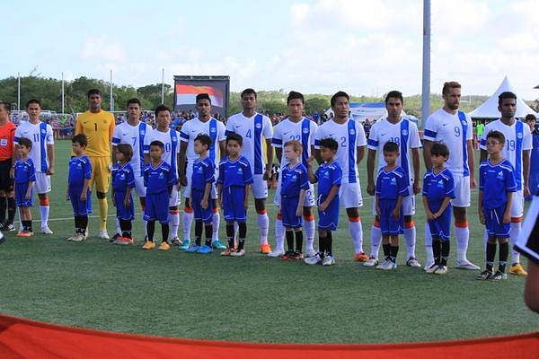 FIFA World Cup Qualifiers: Guam 2-1 India - Match Report