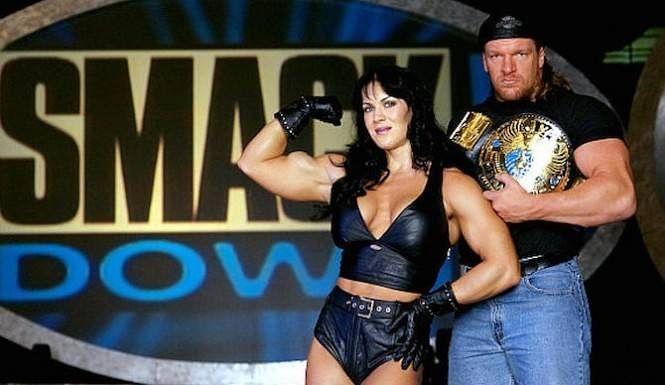 5 WWE Romances that went sour backstage