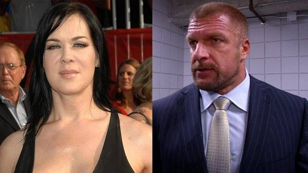 triple h chyna dating