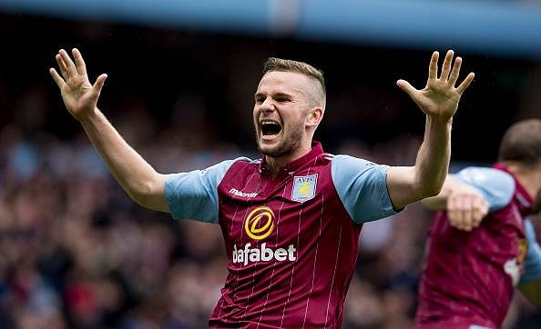 Whatever happened to Tom Cleverley?