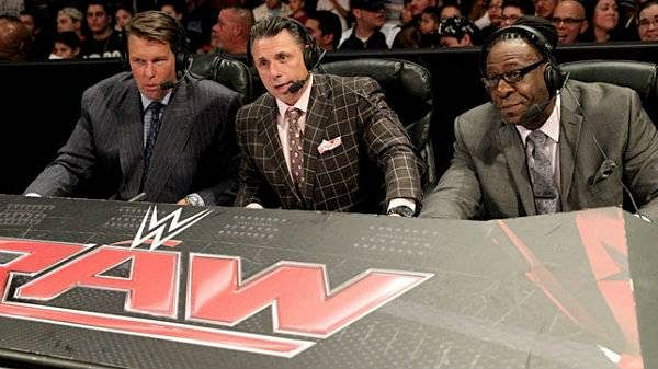 5 Necessary changes that should happen in WWE commentary team