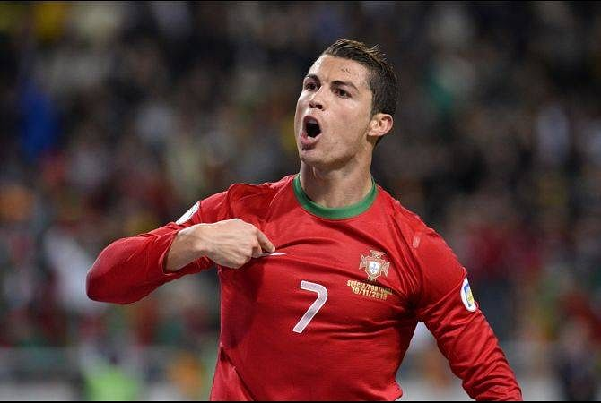 Cristiano Ronaldo could play in 2016 Olympics as over-age player