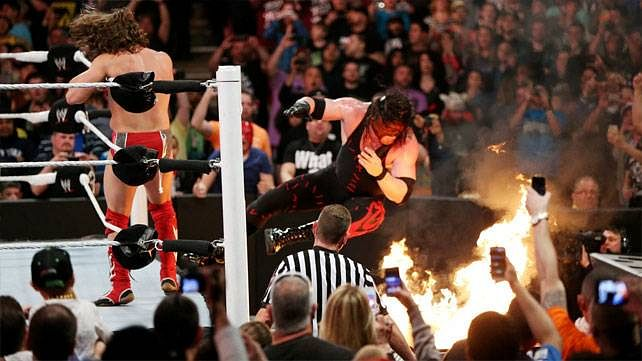 10 times in recent history WWE went beyond PG