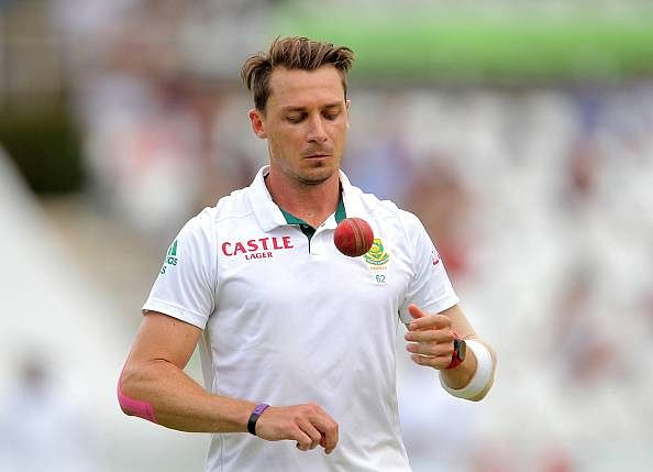 ICC rankings for Test bowlers: Dale Steyn continues dominance on top