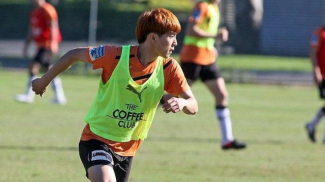 East Bengal rope in South Korean midfielder Do Dong Hyun