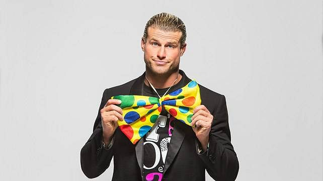 ziggler 39 s backyard comedy neville gets married apa re union on the