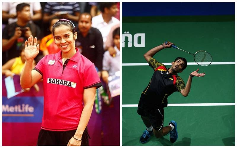 Saina, Srikanth look to bounce back at Indonesia Open (Preview)