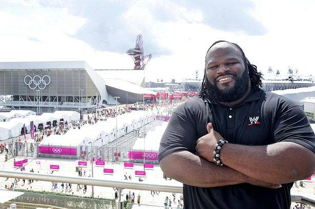 Happy Birthday Mark Henry - A look at the World's Strongest Man