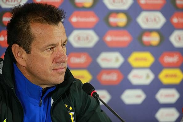 Brazil will learn from Copa America exit: Coach Dunga