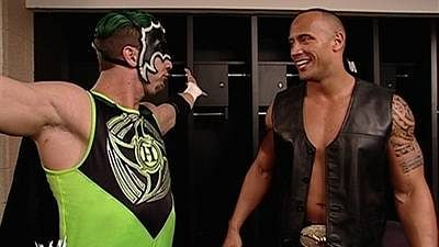 10 Funniest backstage insults in WWE history