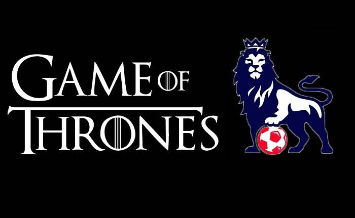 Game of Thrones: If the Premier League was played in Westeros