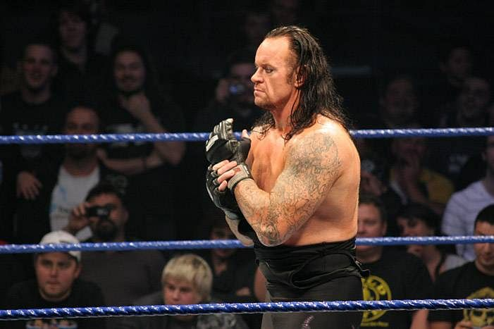 10 Most loyal superstars in professional wrestling history