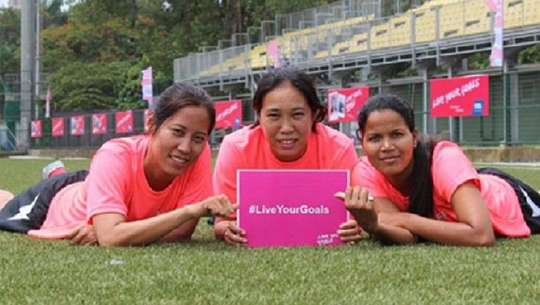 Young girls need to live their dreams: Bembem Devi