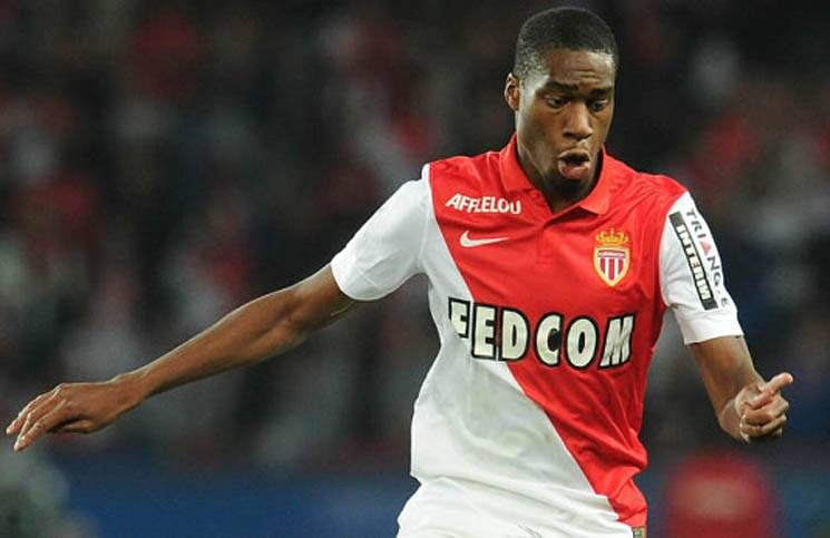 Inter Milan confirm signing of Geoffrey Kondogbia from AS Monaco