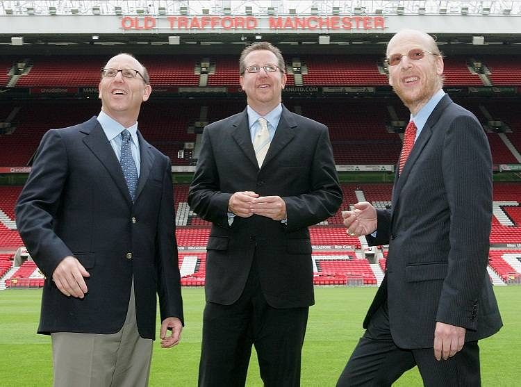 A look back at the Glazer\'s ownership of Manchester United