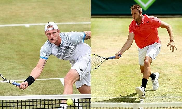 Wimbledon 2015: Top 5 matches to watch on Day 2