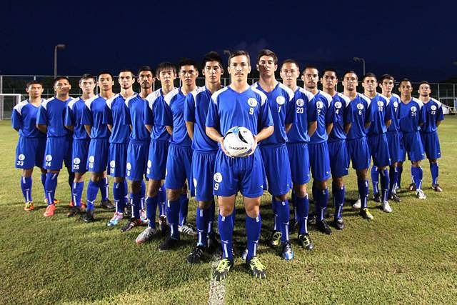 Guam: A small island nation trying to make it big in World football