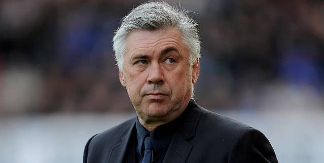 The All-Time greatest Carlo Ancelotti XI