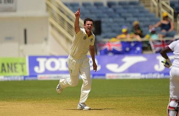McGrath backs Hazlewood, Joe Root to fire in Ashes