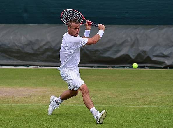 Australian stalwart Lleyton Hewitt set for Wimbledon farewell