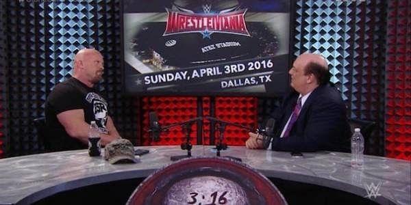 WWE changes Austin's podcast, no heat on Samoa Joe, Saxton replacing Booker T?
