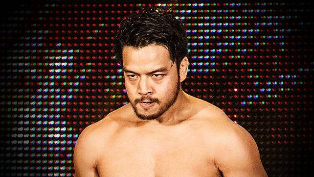 Update on Hideo Itami return, Eva Marie willing to prove herself at NXT