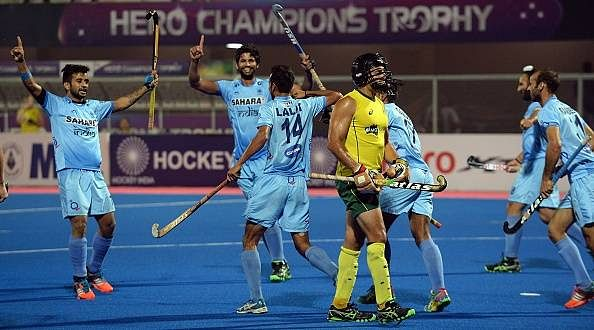 Hockey World League Semis: India take on mighty Aussies