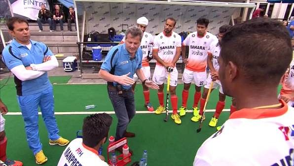 Hockey World League semi-finals: India look to build momentum against Poland