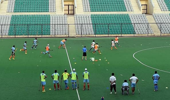 India looking good for a top-4 finish at the Hockey World League semi-finals