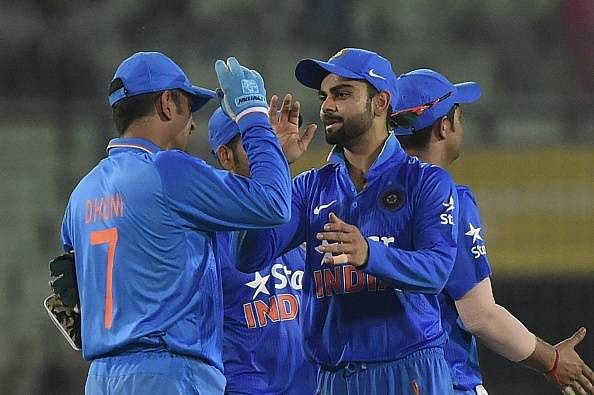 India retain No.2 position while Bangladesh rise to 7th spot in ICC ODI rankings