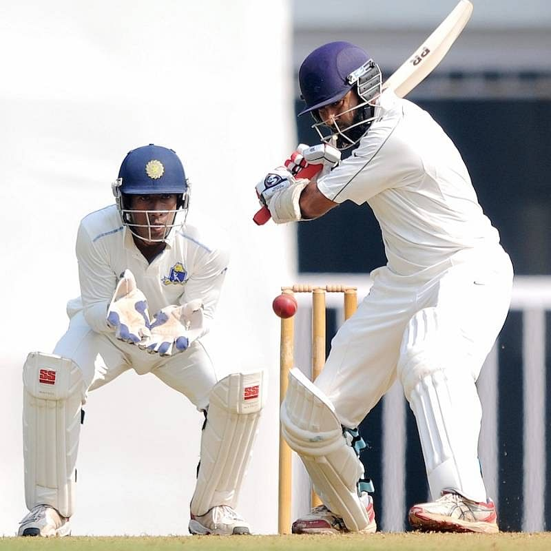 Jaffer switches from Mumbai to Vidarbha