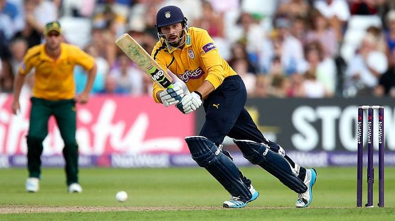 England pick 5 uncapped players in T20 squad