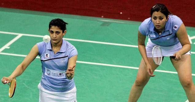 2015 Canada Open-Schedule for Indian players on Friday