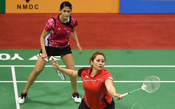 2015 US Open Grand Prix Gold: Schedule for Indian players on Thursday