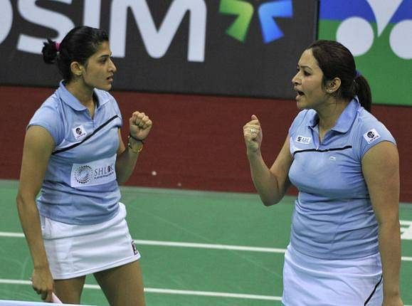 2015 Canada Open: Schedule for Indian players on Thursday