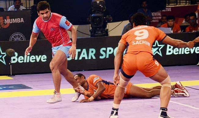 Star promises Rs 70 crores in Pro Kabaddi League; Retains title sponsorship for second season