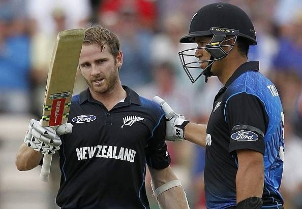 Stats: Kane Williamson becomes fastest New Zealand batsman to 3000 ODI runs
