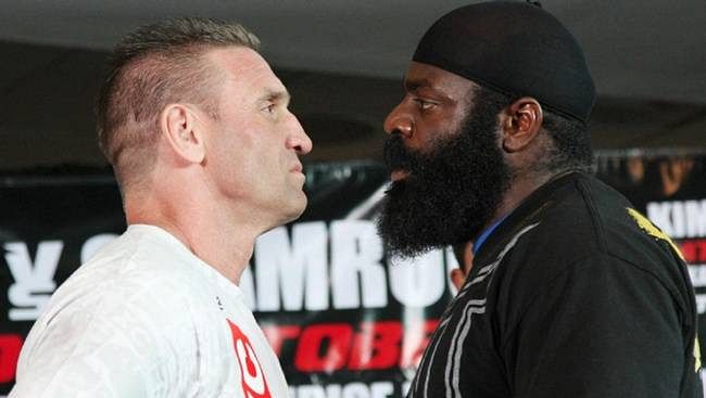 Bellator 138: Kimbo Slice vs Ken Shamrock fight draws record numbers, sets Spike TV record
