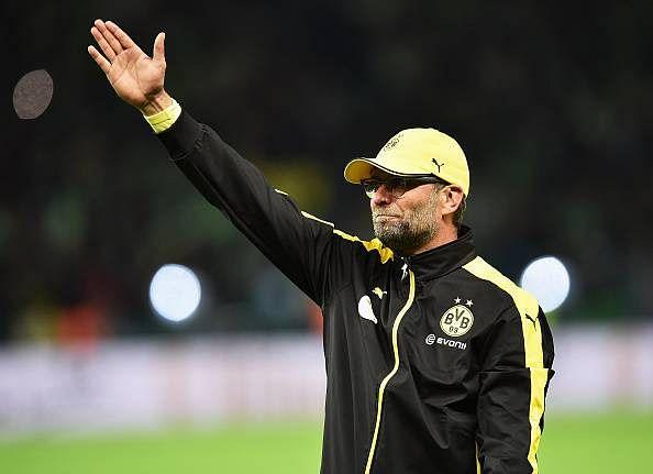 Jurgen Klopp to take break from coaching after leaving Borussia Dortmund