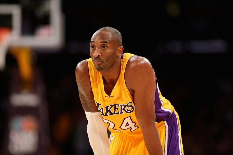 Kobes Last Stand: Free Agency Options