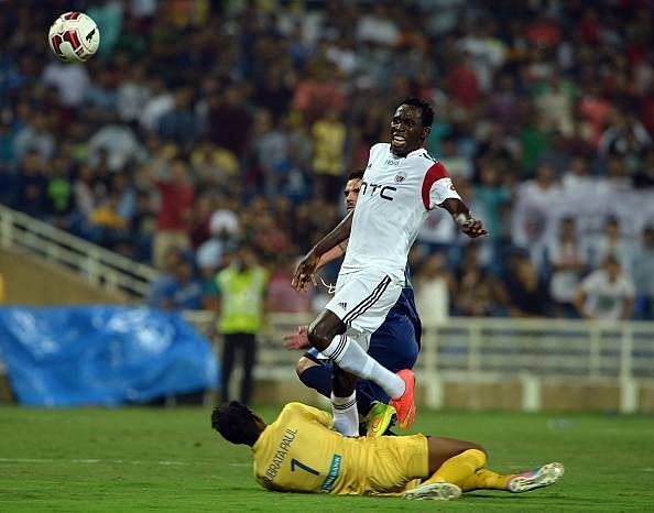 Kondwani Mtonga retained by NorthEast United for second season of Indian Super League