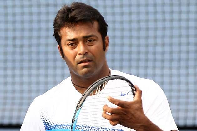 Leander Paes excuses himself from Davis Cup tie, New Zealand name unchanged squad