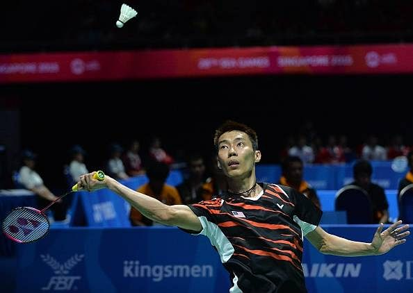 Yonex Canada Open 2015: Day 1 Results