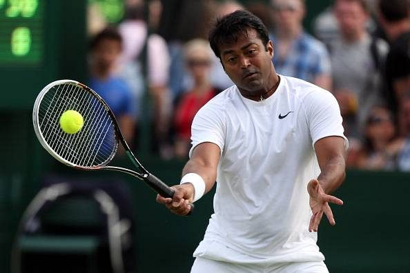 Leander Paes opts out of Davis Cup tie against New Zealand