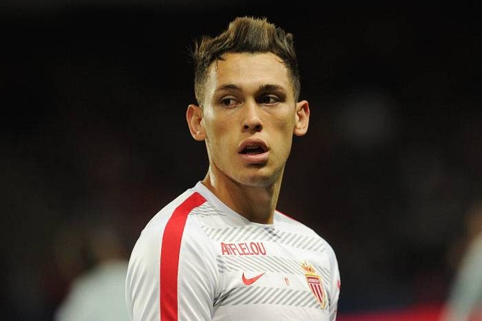 Lucas Ocampos: Can Monaco's speed merchant replace Raheem Sterling at Liverpool?