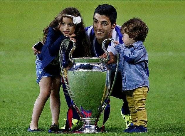 From ignominy to treble glory - How Luis Suarez turned it around this season
