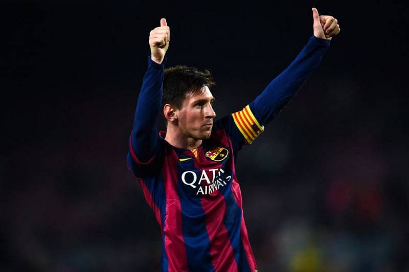 Lionel Messi is the best player in the world, says AC Milan legend Paolo Maldini