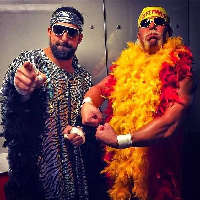 5 Greatest imposters in WWE history