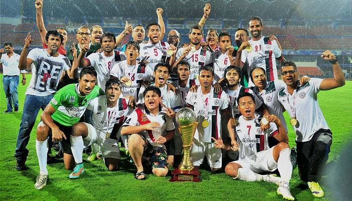 The REAL problems Indian Football needs to rectify